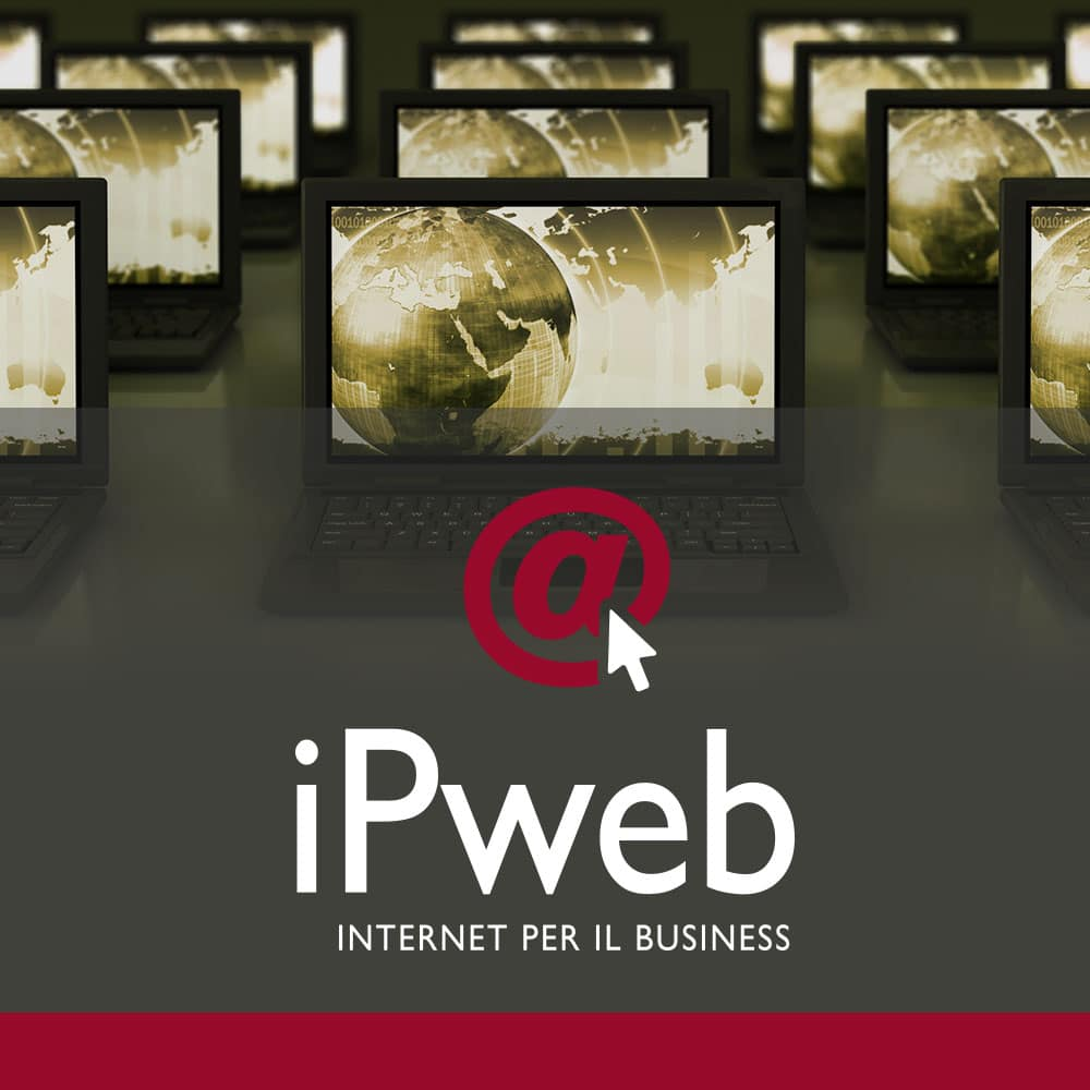 iPweb internet per il business